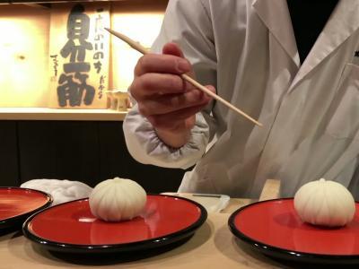 La pâtisserie japonaise, tout un art