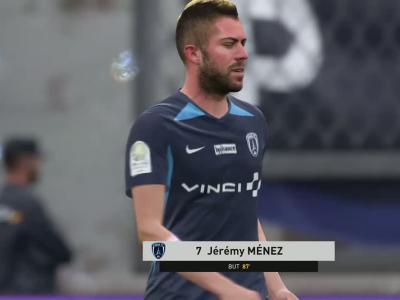 Paris FC - Valenciennes FC : notre simulation FIFA 20 (L2 - 36e journée)