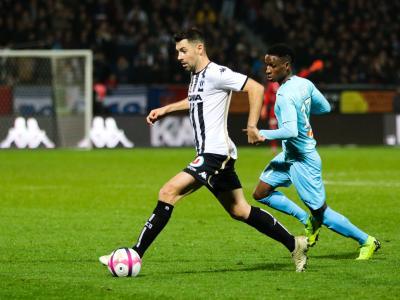 Angers - OM : l'historique des Marseillais au stade Raymond Kopa