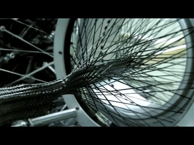 Lexus nous parle de carbone