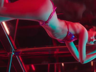 Major Lazer - Night Riders featuring Travis Scott, 2 Chainz, Pusha T et Mad Cobra
