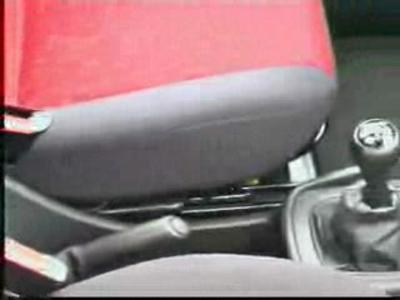 Essai Opel Zafira Dti