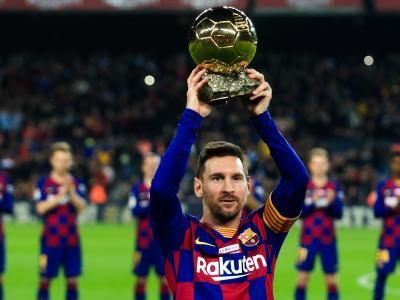Lionel Messi : le bilan 2019 en chiffres