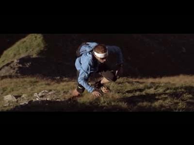 Christian Schiester coureur de Trail