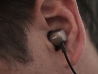 Moshi Mythro Air : vidéo officielle de présentation des écouteurs bluetooth