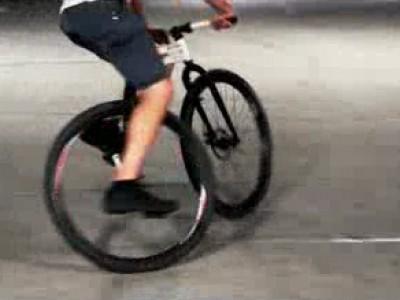 Le Bicymple c'est le vélo au plus simple
