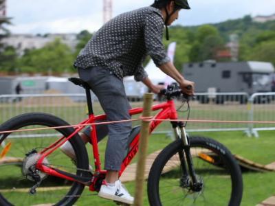 Paris Bike Festival 2017