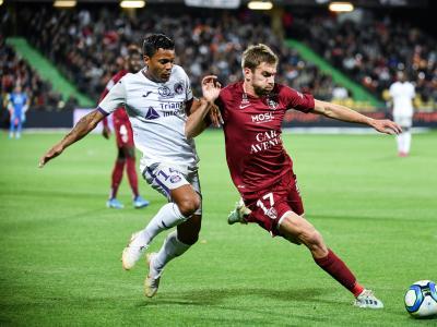 Toulouse FC - FC Metz : notre simulation FIFA 20 (L1 - 29e journée)