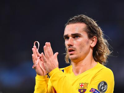 Real Madrid - FC Barcelone : la chance de Griezmann de faire son trou ?
