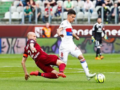 FC Metz - OL : le bilan de l'Olympique Lyonnais en Lorraine