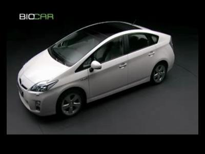 Emission BioCar n°26