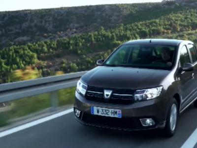Essai Dacia Sandero restylée: riposte roumaine