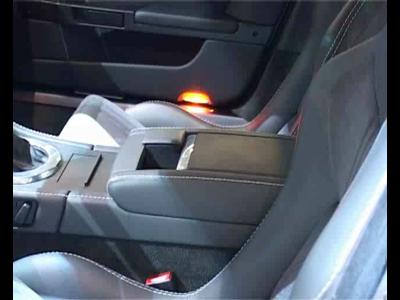 Reportage Aston Martin V12 Vantage