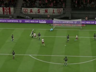 AS Nancy-Lorraine - AC Ajaccio : notre simulation FIFA 20 (L2 - 29e journée)