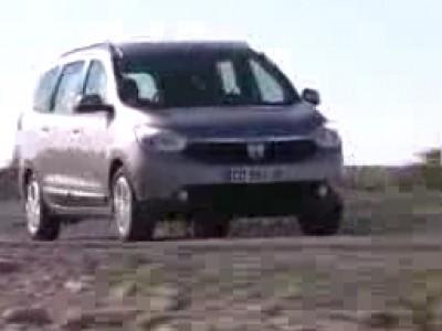 Essai Dacia Lodgy 1.5 dCi 110 ch 7 places, 1.2 TCe 115 ch et 1.6 MPI 85 ch