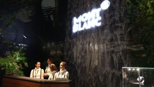 SIHH 2019 - Montblanc : nos coups de cœur des nouveautés en vidéo