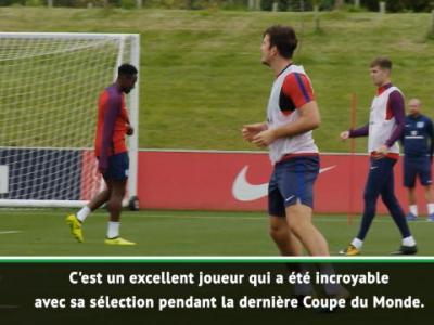 Manchester City : Guardiola félicite le rival United pour le recrutement de Maguire