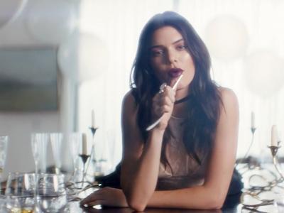 Kendall Jenner & Elle King