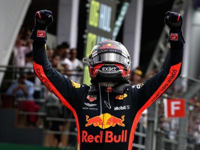 Grand Prix du Mexique de F1 : nouvelle victoire pour Max Verstappen ?