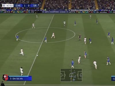 Chelsea - Rennes : notre simulation FIFA 21 (3ème journée - Ligue des Champions)