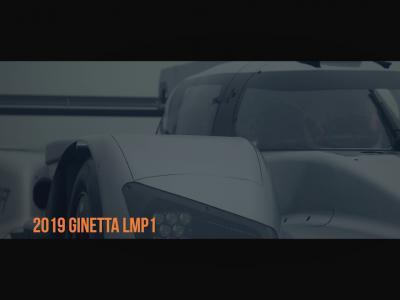 Ginetta : la nouvelle Supercar en vidéo
