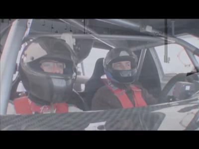 #004-J'ai piloté la Skoda Fabia du Trophée Andros