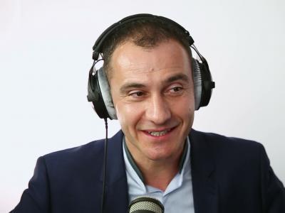 #2 Olivier Julien