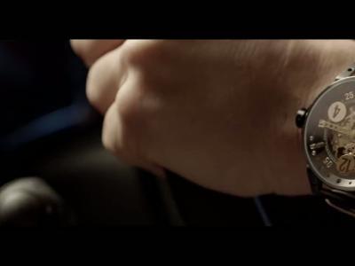 DS 3 Performance BRM Chronographes : pour l'amour des belles mécaniques