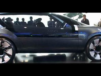 Reportage Renault Ondelios