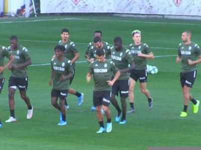 Monaco : Wenger confiant pour le club