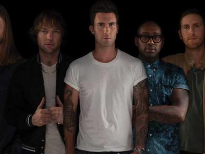 Maroon 5 - Maps (Explicit)