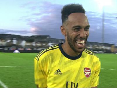 Angers - Arsenal : les buts et le résumé du match en vidéo