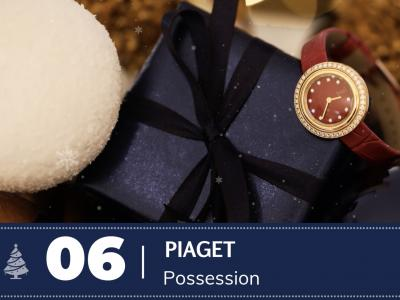 #6 Piaget Possession