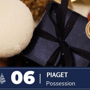 #6 Piaget Possession
