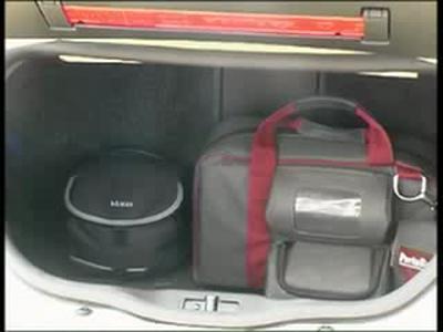 Essai Volkswagen New Beetle Cabriolet