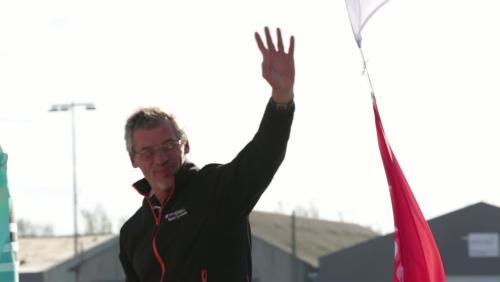Sébastien Destremau : un Ulysse moderne