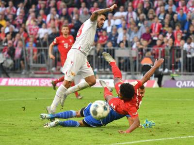 Union Berlin - Bayern Munich : notre simulation FIFA 20 (Bundesliga - 26e journée)