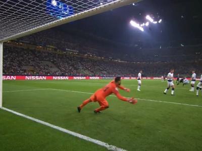 PSG : Le but d'Icardi face à Tottenham