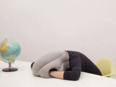 La politique de l'autruche pour une sieste impeccable