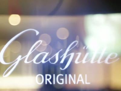 INSIDE BASELWORLD 2018 : GLASHUTTE