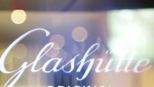 INSIDE BASELWORLD 2018 : GLASHUTTE