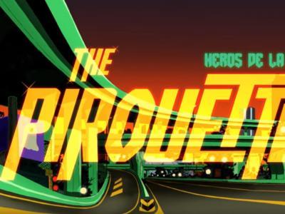 The Pirouettes - Héros de la ville