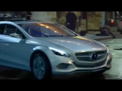Mercedes-Benz et la mobilité du futur