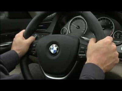 Essai BMW 760Li
