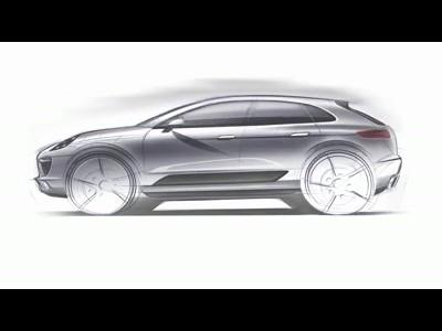 Porsche Macan : un nouveau SUV compact
