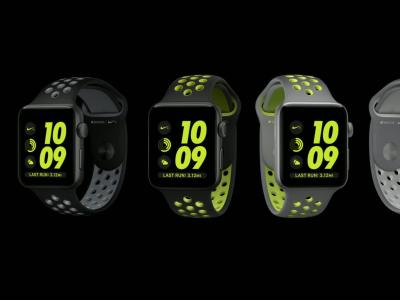 Apple Watch Nike+ : la vidéo officielle