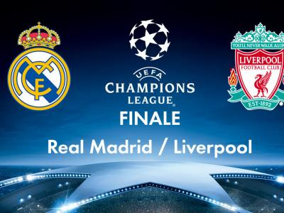 Live Real Madrid - Liverpool : la finale de la Ligue des Champions en direct