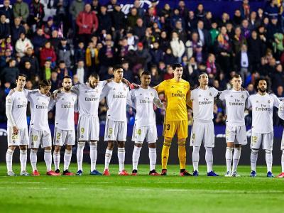 Real Madrid : les 5 dates clés de la saison 2019-2020