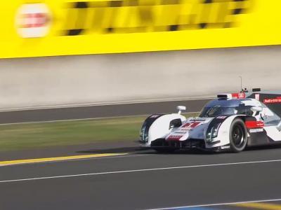 24 Heures du Mans : résumé des qualifications en vidéo