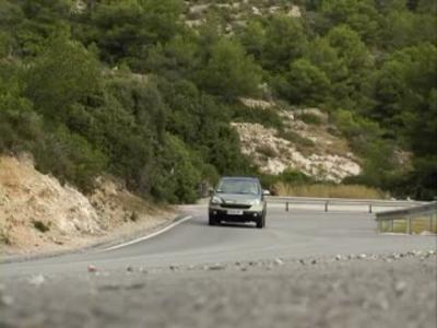 Essai Honda CR-V 2.2 i-CTDi